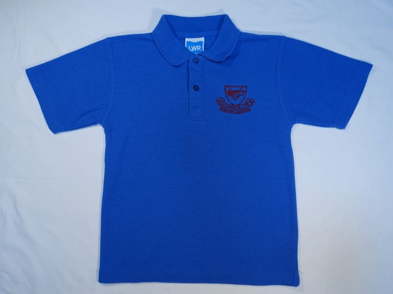 Thumbnail for Polo Shirt – Short Sleeved (Poly Cotton)