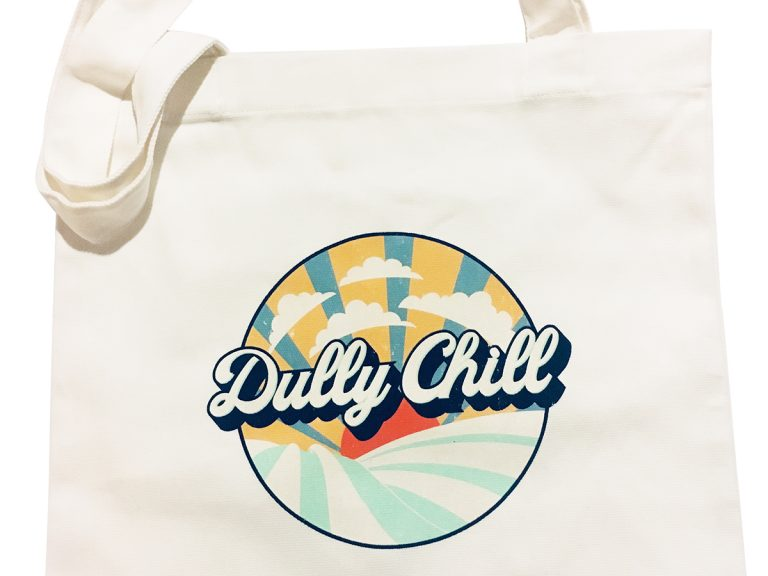 Thumbnail for Dully Chill Tote Bag